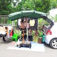 Photo taken at Sunday Morning (SUNMOR) UGM by Sanny P. on 12/9/2012