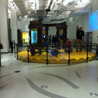 Photo taken at Museum of Mathematics (MoMath) by Camila S. on 3/15/2013