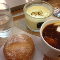 Photo taken at Soup Stock Tokyo 京急品川店 by Mischa T. on 6/2/2013