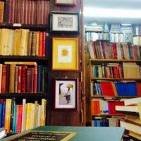 Photo taken at Librería El Ático by Nallely G. on 8/16/2016