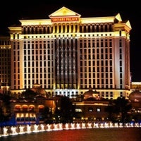 Photo taken at Caesars Palace Hotel & Casino by Chirag S. on 6/23/2013