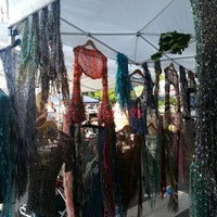 Photo taken at Farmers Curb Market by Sandy G. on 5/11/2013