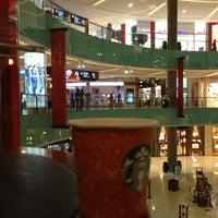 Photo taken at Starbucks by Alp K. on 7/28/2013
