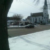 Photo taken at Dairy Queen by Don V. on 2/15/2014