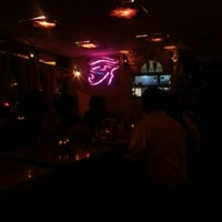 Photo taken at Horus Café on A by Mia J. on 9/26/2012