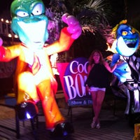 Photo taken at Coco Bongo by Ross H. on 5/28/2013