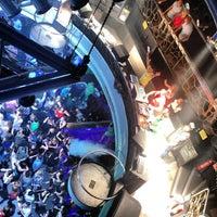 Photo taken at Teatro Kapital by Rodrigo J. on 6/23/2013