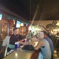 Photo taken at Thirsty Perch Fish & Oyster House by Chuck G. on 8/9/2013