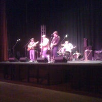 Photo taken at Cox Capitol Theatre by Andy L. on 2/23/2013
