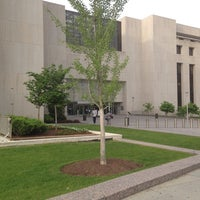 Photo taken at Jury Duty - DC Superior Court by Connie S. on 5/20/2014