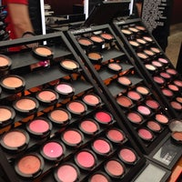 Photo taken at MAC Cosmetics by May L. on 6/16/2013