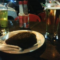 Photo taken at Cedros Restaurante by Stênio N. on 9/26/2013