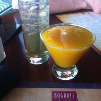 Photo taken at Bogarts Bar & Grill by Kelly V. on 12/9/2013