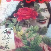 Photo taken at Leila by Sener O. on 10/17/2012