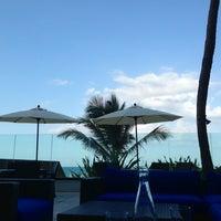 Photo taken at Omphoy Ocean Resort by Neil W. on 6/16/2013