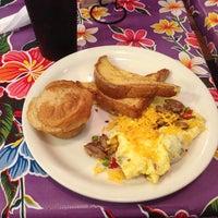 Photo taken at Five Star Day Café by Brad on 5/19/2013
