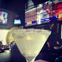 Photo taken at Brickhouse Center Sports Grill by Tim S. on 5/30/2016