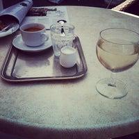 Photo taken at Café Sperl by Ekaterina G. on 6/22/2013