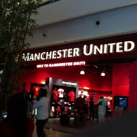 Manchester United Official Shop