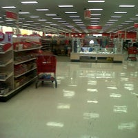 Photo taken at Target by Johnpaul F. on 7/8/2013