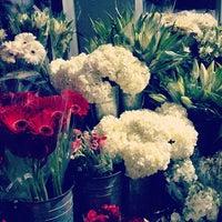Photo taken at Metropolitan Market by minniemon on 4/14/2013