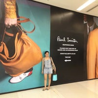 Photo taken at Paul Smith by Peerasak C. on 6/9/2013