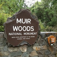 Photo taken at Muir Woods National Monument by Charlie P. on 8/9/2013