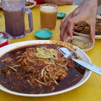 Photo taken at Nabil Keow Teow Kerang by Syzwe W. on 8/1/2014