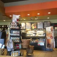 Photo taken at Starbucks by James M. on 10/28/2012