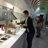 Photo taken at 16 Handles by Yessica C. on 4/17/2013