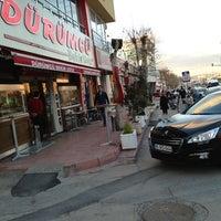 Photo taken at Dürümcü Bekir Usta by Melih T. on 1/24/2013