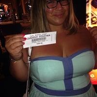 Photo taken at Hyatt Casino by Lauren B. on 4/5/2014