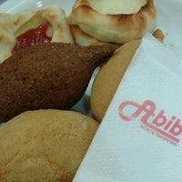 Photo taken at Abib by Robe on 12/4/2014
