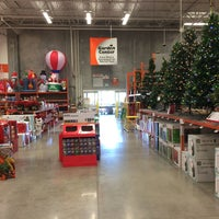 Photo taken at The Home Depot by Shane B. on 10/12/2015
