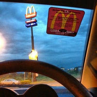 Photo taken at McDonald's by Epul L. on 2/21/2013