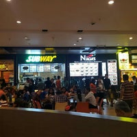 Photo taken at Foodcourt @ Phoenix Marketcity by Keith L. on 6/18/2016