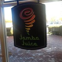 Photo taken at Jamba Juice by Chad L. on 10/5/2013