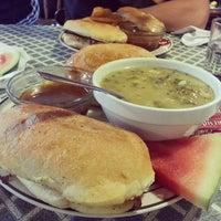 Photo taken at Fraser Park Restaurant by Jeanette Y. on 9/14/2013