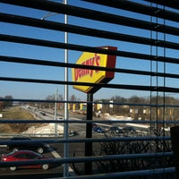 Photo taken at Denny's by Carl J. on 1/26/2013