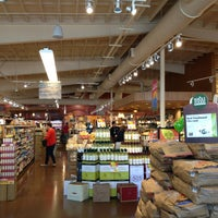 Photo taken at Whole Foods Market by Stephanie M. on 4/20/2013
