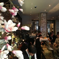 Photo taken at The Botanist by Erscall on 5/13/2013