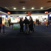 Photo taken at Odeon by Emma C. on 1/10/2014