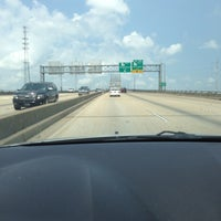 Photo taken at Port Of Greater Baton Rouge by Shareka C. on 7/2/2014