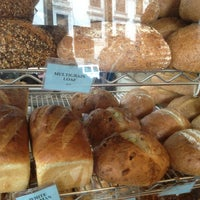 Photo taken at Silver Moon Bakery by Johan S. on 2/1/2013