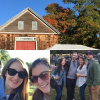 Photo taken at Smuttynose Brewing Company by Julianne O. on 10/10/2015