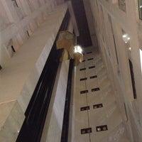 Photo taken at Arabian Courtyard Hotel by TJ on 7/30/2014