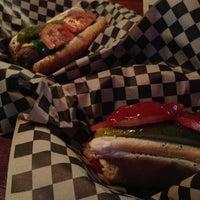 Photo taken at Zach's Shack by Johnny H. on 3/19/2013