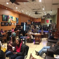 Photo taken at Cianfrani Coffeehouse by Chris on 12/5/2015