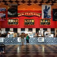 Photo taken at Texas Cinema - Starplex 12 by Chris on 8/2/2013