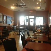Photo taken at Cianfrani Coffeehouse by Chris on 9/14/2013
